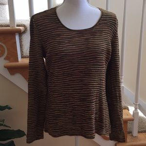 Sigrid Olsen Collection Sweater